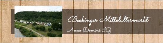 Banner Beckingen