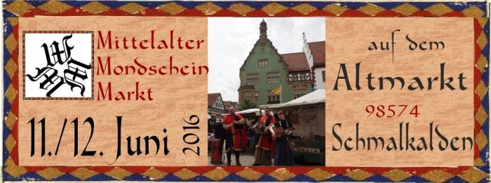 Banner für FB Schmalkalden 16