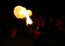 k-Feuerspucker Breitungen