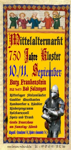 Flyer Kloster Vorderseite 16