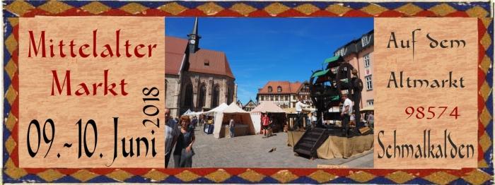 Banner Schmalkalden 17
