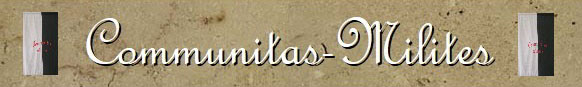 logo Communitas Milites